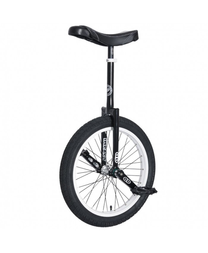 "Monociclo Impact 20"" Sylph Unicycle  32mm"