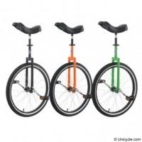 "Monociclo Club Freestyle 24"""