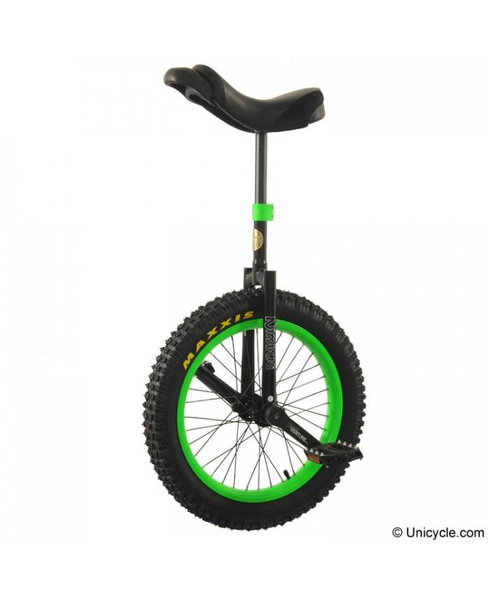 """Monociclo Nimbus Trial 19"""" c/ISIS Envy"""