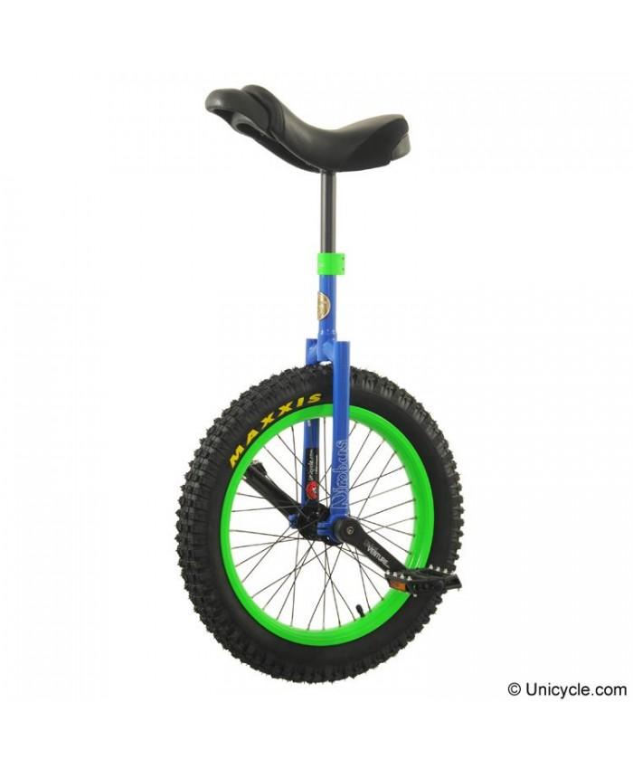 """Monociclo Nimbus Trial 19"""" c/ISIS Gremlin"""