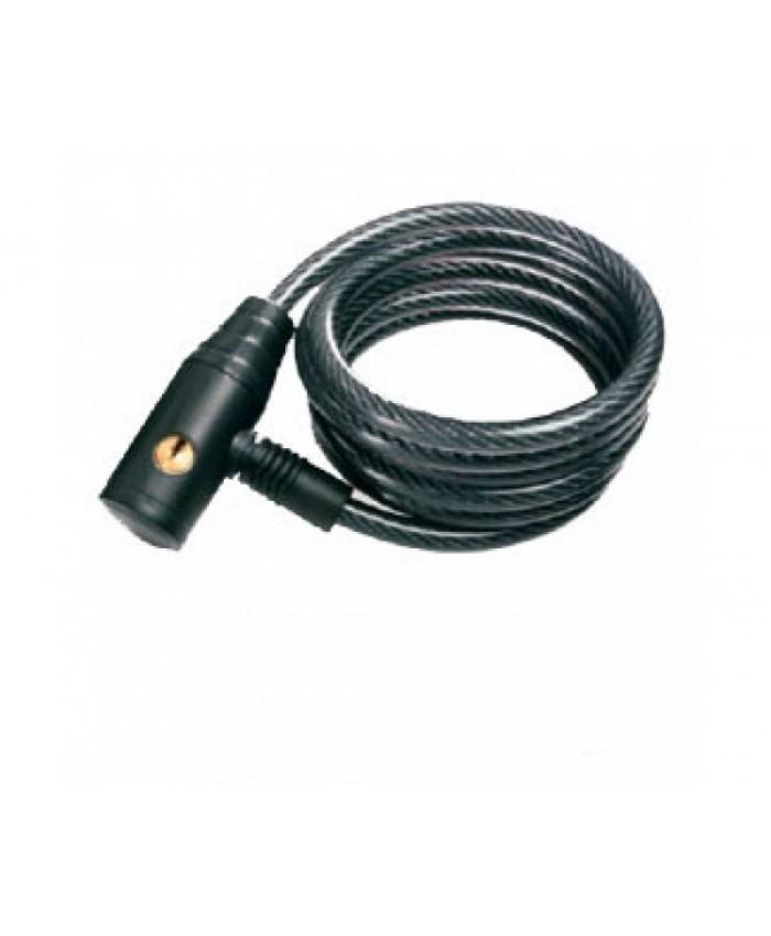 Candado Cable Espiral Taiwan