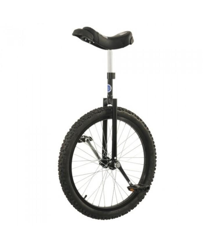 "Monociclo Club Muni 24"" Negro"
