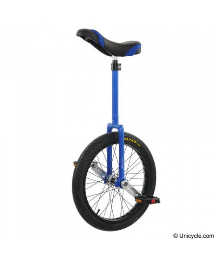 "Kris Holm Flat Land 20"" Unicycle"