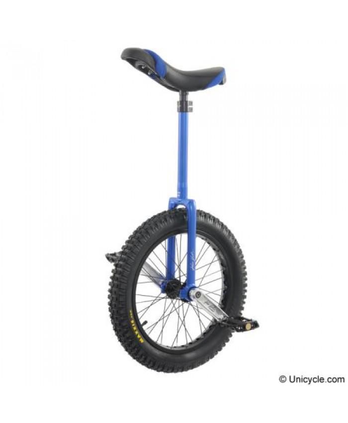 """Monociclo Kris Holm Trial 19"""" Long Neck (Versión Descontinuada)"""