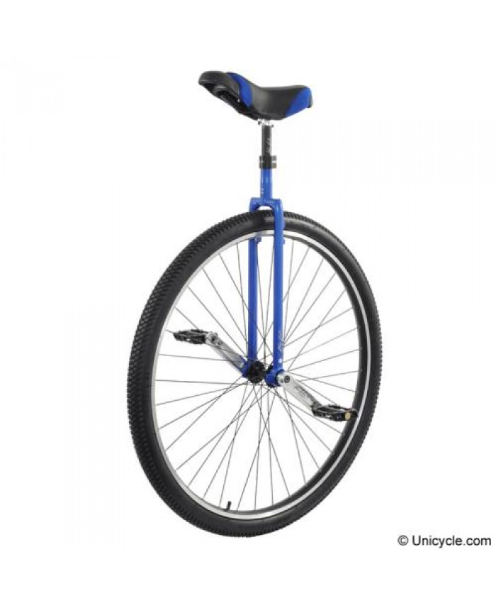 "Kris Holm 36"" Distance Unicycle"