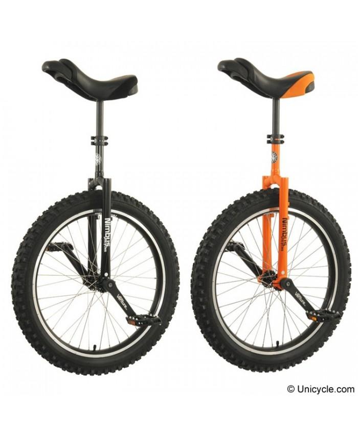"""Monociclo Nimbus Muni 24"""" ISIS"""