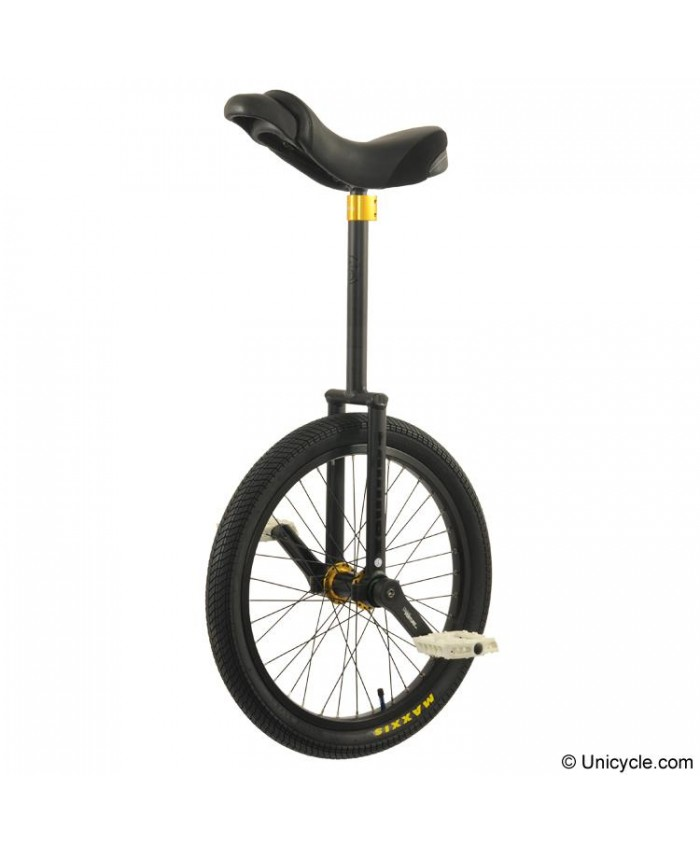 "Nimbus Equinox 20"" Freestyle Unicycle-300mm"