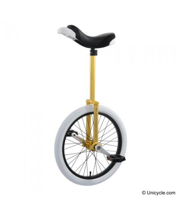 """Monociclo Nimbus c/ISIS 20"""" Eclipse Aluminio"""