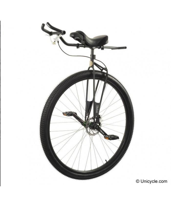 """Monociclo Nimbus Impulse 36"""" Shadow con Freno de Disco"""