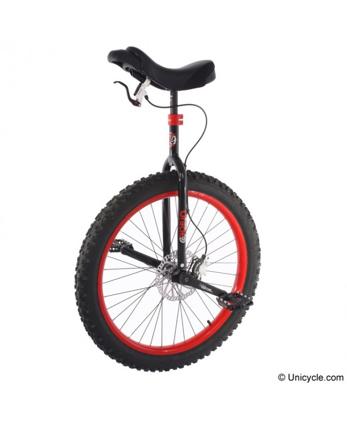 "Monociclo NImbus Oracle 26"" Disc"
