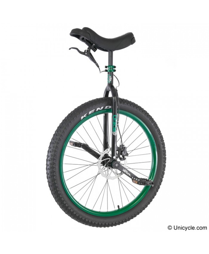 "Nimbus Oracle 27.5"" Unicycle"