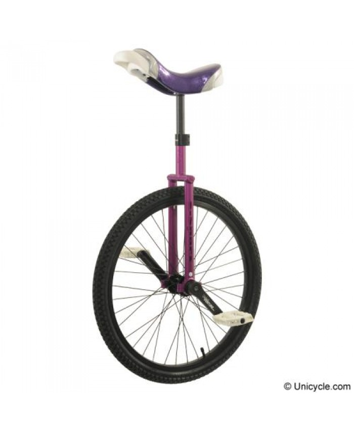 "Nimbus E-Sport 24"" Basketball Unicycle"