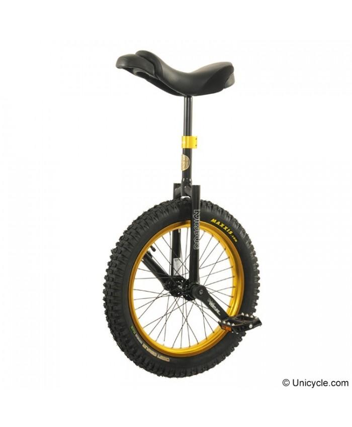 """Monociclo Nimbus Trial 19"""" c/ISIS Dorado"""