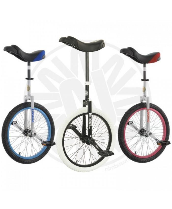 """Monociclo Nimbus II c/ISIS 20"""""""