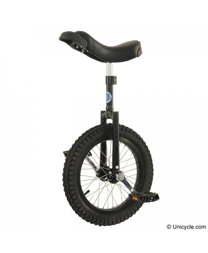 """Monociclo Club Trial 16"""" sin ISIS"""