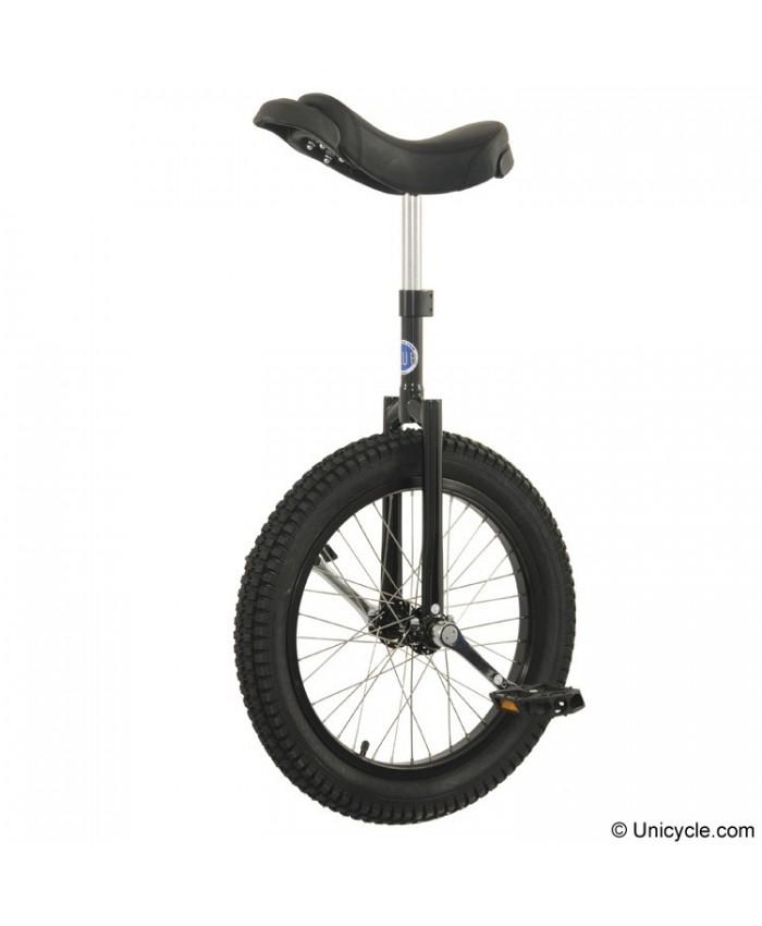 """Monociclo Club Trial 19"""" Negro (SIN ISIS)"""