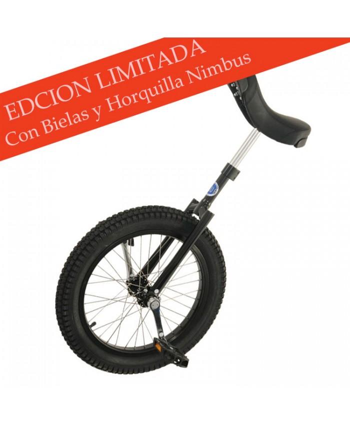 """Monociclo Club Trial 19"""" Edicion Limitada (SIN ISIS)"""
