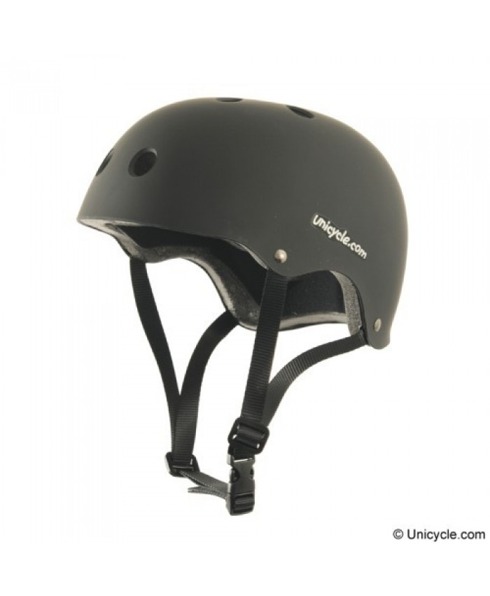 Unicycle.com Helmet Black