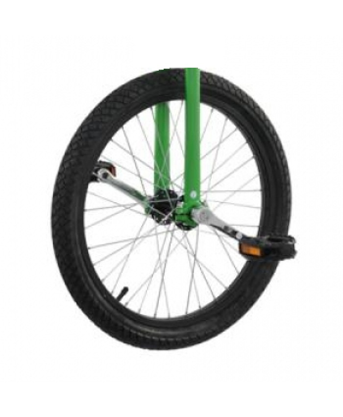"Club 20"" Wheelset"