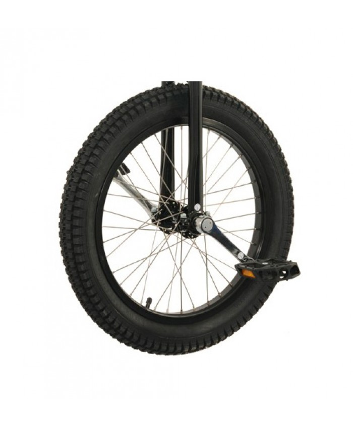 "Club Trial 19"" Wheelset"