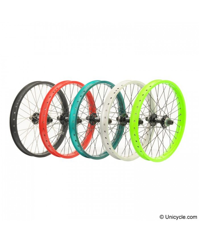 "19"" Nimbus Trials wheelset"