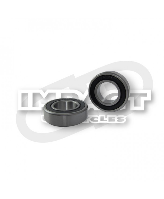 Impact Bearings 6204-RS (pair)